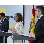 El Gobierno aprueba la contribución solidaria de derechos audiovisuales del fútbol.
