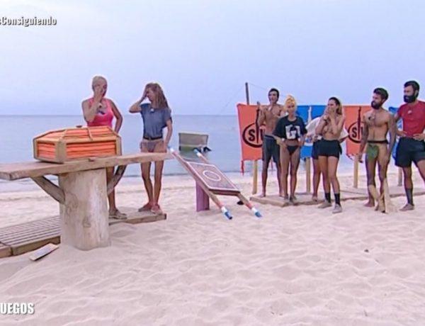 supervivientes, T5, playa, 7 mayo, 2020, programapublicidad