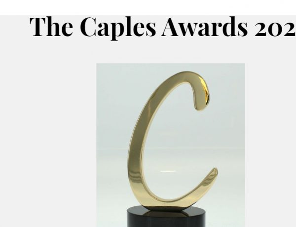the caples awards, programapublicidad