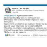 Sioux meet Cyranos Madrid rechaza concurso de Mercadona al no ser remunerado.