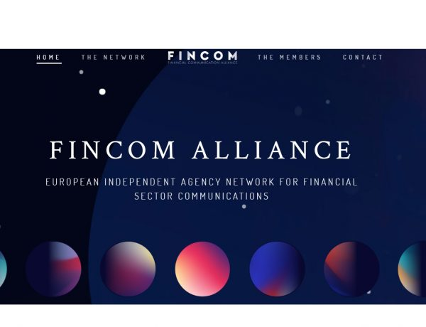 web, financial, fincom, alliance, ordenador, pantalla, programapublicidad