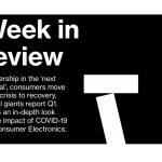 Week in Review deWavemaker: