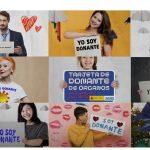 Mediaset España relanza 12 Meses 'Eres perfecto para otros' para donantes y sanitarios.
