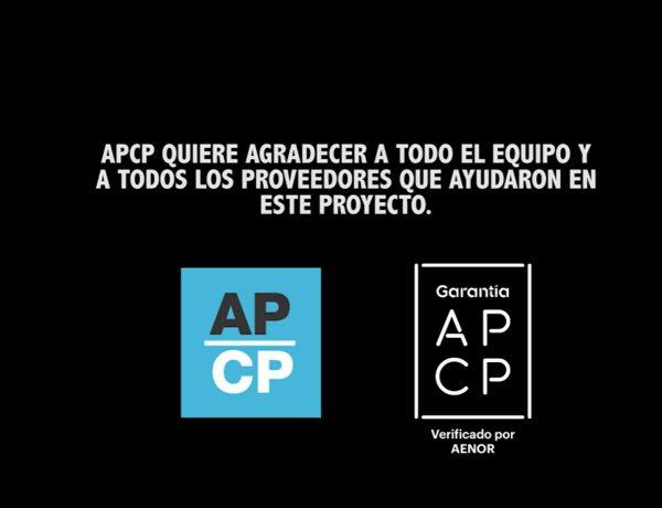 APCP, GRACIAS, programapublicidad