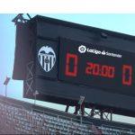LaLiga llevará el aplauso infinito de aficionados a los estadios con McCann.