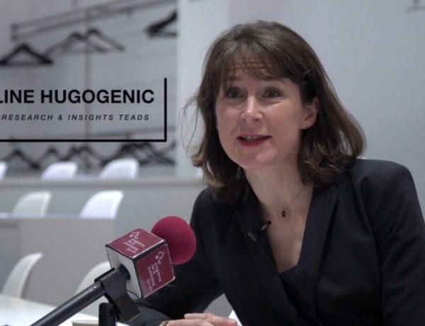 Caroline Hugonenc,Global VP Research & Insights , Teads, micro, programapublicidad