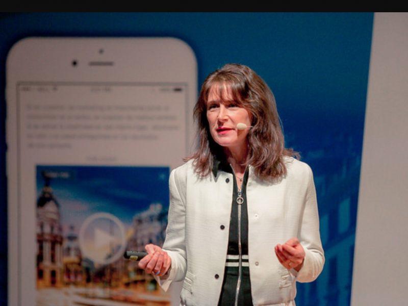 Caroline Hugonenc,Global VP Research & Insights , Teads, programapublicidad