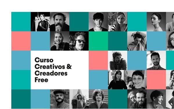 Creadores & Creativos Free , belen coca,. cdec, programapublicidad