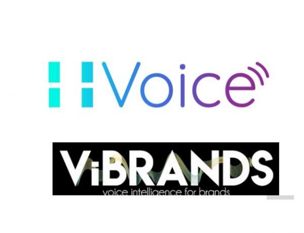 HVoice, Havas Group, Vibrands, tecnologia, voz, mupis, clear channel, programapublicidad