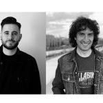 Javier Martínez y Pablo Fernández, nuevos directores creativos TBWA\España.