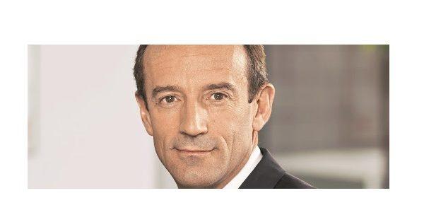 Jean-François Fallacher, CEO , Orange España, programapublicidad
