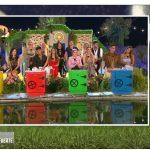 La Casa Fuerte: Expres, Tele 5,  lideró jueves con 2,5 millones de espectadores y 15,3%.