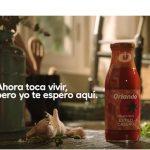 Orlando lanza canción homenaje a desescalada #YoTeEsperoAquí con LOLA MullenLowe