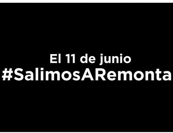 #SalimosARemontar , LaLiga , dinamizador , las terrazas, programapublicidad