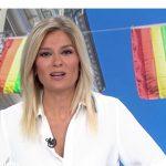 Antena3 Noticias 1, lideró el fin de semana, con 2,4 millones y 19,8%