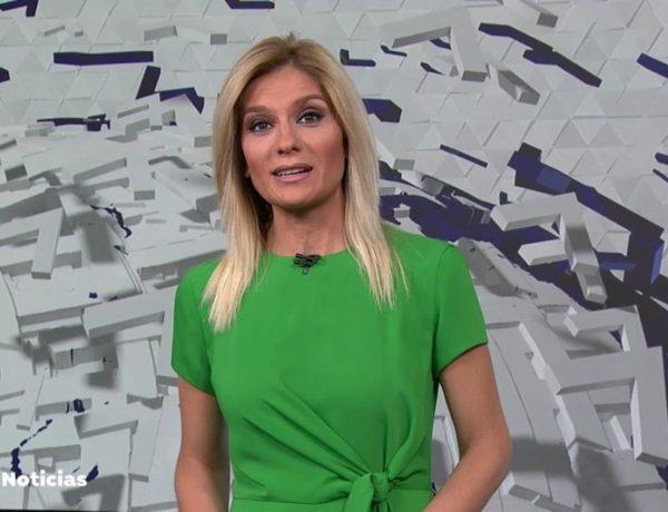 Sandra golpe, Antena 3 Noticias 1, 23 junio 2020, programapublicidad