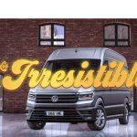 Ogilvy Barcelona crea la última campaña de Volkswagen, 'Los Irresistibles'.