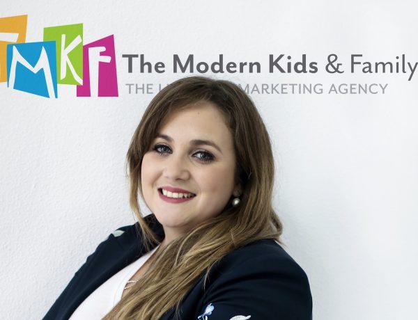 TMKF , área digital , incorporación , Andrea Gutierrez, programapublicidad