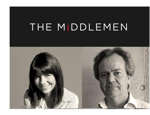 The Middlemen , hunting, Santiago Gramunt , Mónica Martín, programapublicidad