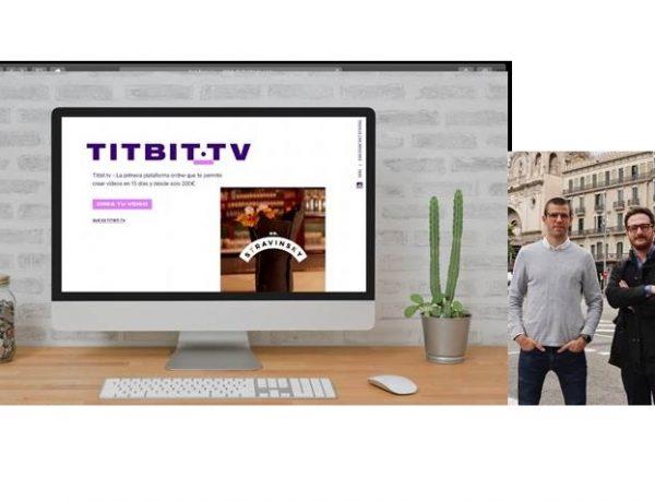 Titbit.tv, programapublicidad