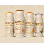 VMLY&R Barcelona diseña el packaging del primer Actimel 100% vegetal.