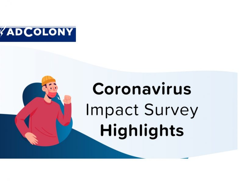 ad colony, coronavirus, programapublicidad
