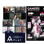 Arena renueva su apuesta por el gaming y esports con Arena Play