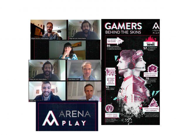 arena, gaming, programapublicidadarena, gaming, programapublicidad