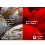 Los empleados de Vodafone, protagonistas de su última campaña publicitaria