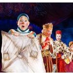 Circo Du Soleil suspende pagos. Afectaría a 3.500 empleados