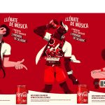 "Coca-Cola lanza ""Rock Your Summer"" con tres premios de 50.000 euros"