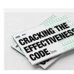 Cannes Lions y WARC lanzan The Effectiveness Code, Libro Blanco de Creatividad.