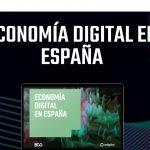 Adigital y BCG: La economía digital ya representa un 19% del PIB en España.