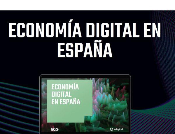 economia digital, españa, bcg, adigital, programapublicidad