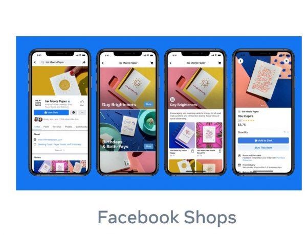 facebook, shops, programapublicidad