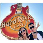 Hard Rock CafeMadrid anuncia su cierre.