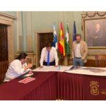 ZOSMAMEDIA gana concurso de medios del Ayuntamiento de Huelva de 419.998 euros .