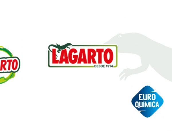 lagarto, nueva imagen , euroquimica, programapublicidad