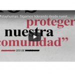 Nace #Stayhuman , iniciativa de LLYC, Picnic y DDB con seminario este jueves