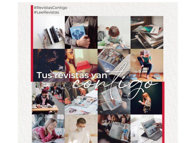 #revistascontigo, #leerevistas, programapublicidad