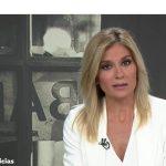 Antena 3 Noticias 1, lideró el martes con 2,9 millones de espectadores y  20,8%.