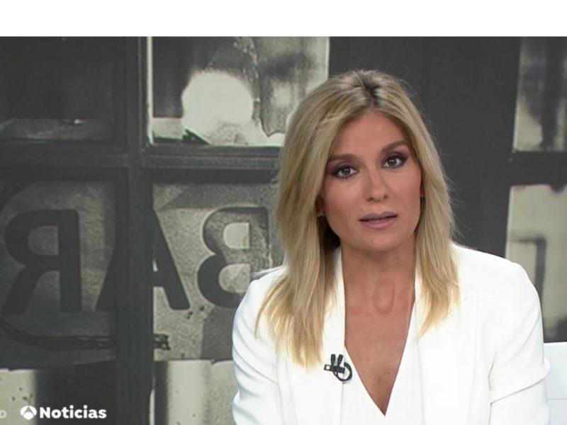 sandra palo, antena 3 noticias 1, 9 de junio, 2020, programapublicidad