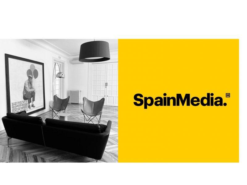 spainmedia , Almagro, sede, logo, programapublicidad