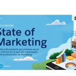 6º Salesforce State of Marketing Report: 5G será la innovación mayor en marketing.