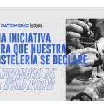 #SoyPatrimonio2020 lo último de La Despensa para apoyar bares y restaurantes.