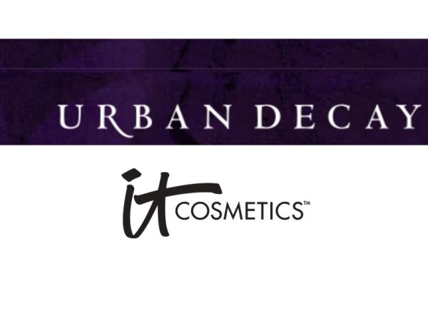 urban decay, it cosmetics, programapublicidad