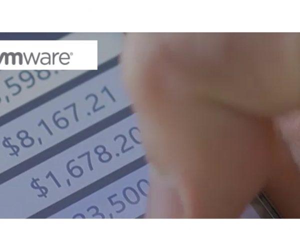 vmware, forrester, experiencia , usuario,programapublicidad