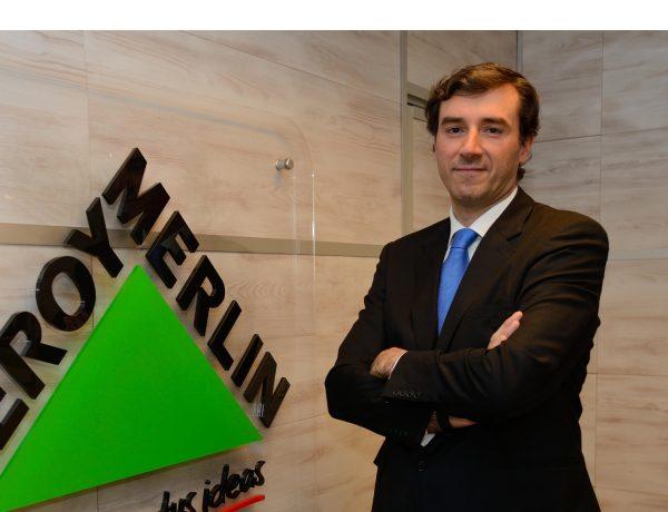 Íñigo Pérez, Director Financiero ,Leroy Merlin España, programapublicidad