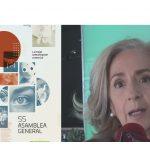 55ª Asamblea General virtual de la Asociación Española de Anunciantes el 7 de julio.