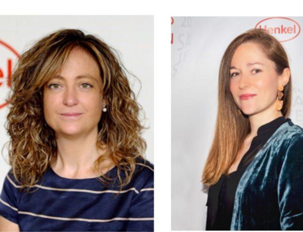 Anna Arimany , Directora ,Marketing & Trade Marketing Iberia, sustituye , Eva María, Directora de Ventas , DIY & e-commerce , Henkel Ibérica , programapublicidad